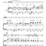 Jump Blues Joy to the World (Cello)