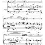 We Wish You a Jazzy Christmas (Trombone)
